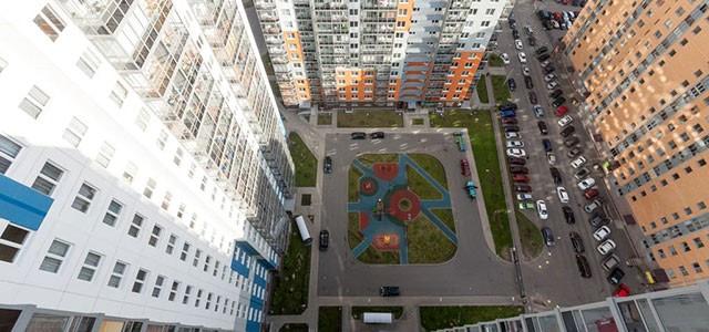 Санкт-Петербург на втором месте по росту стоимости жилья вторичного рынка