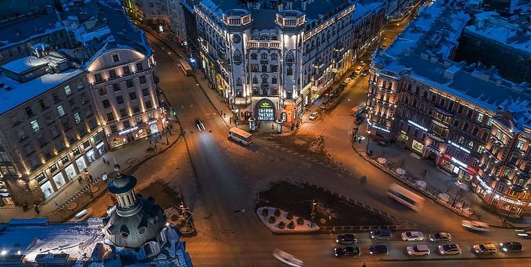 Приоритетные варианты инвестирования в недвижимость Санкт-Петербурга