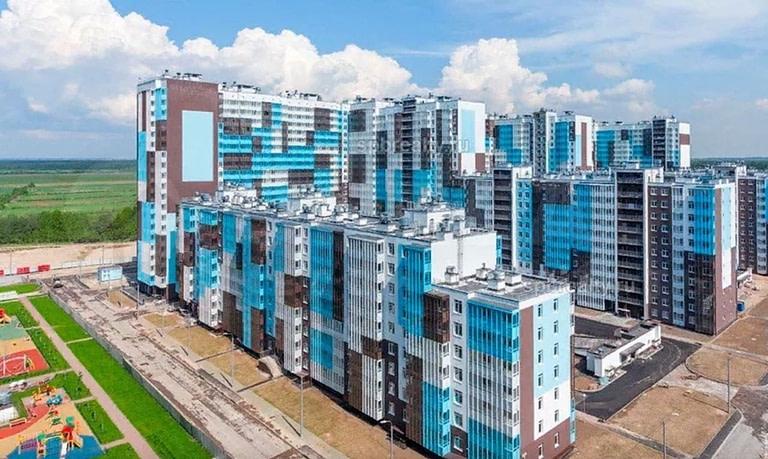 Лучшие девелоперы Санкт-Петербруга по итогам продаж и прибыли