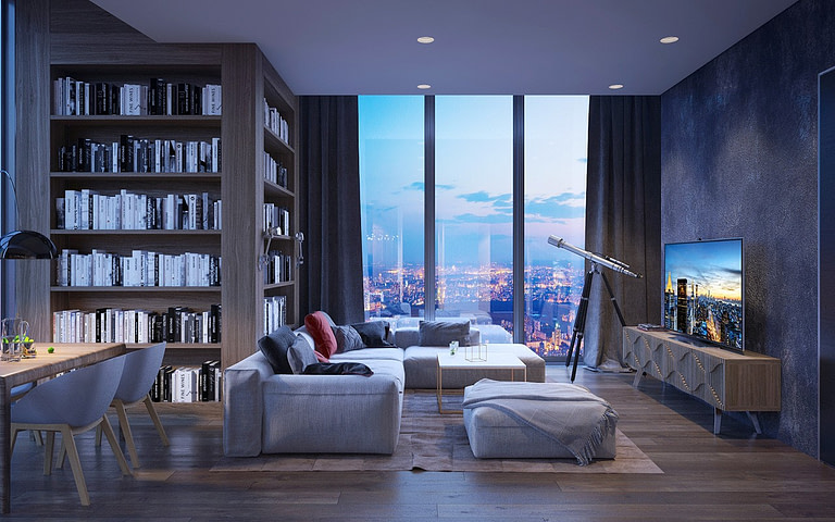Апартаменты: за и против