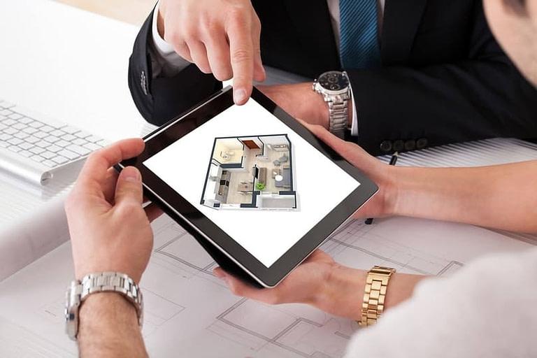 Покупка квартиры онлайн, без приезда в СПб, это реальность?