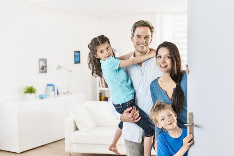Как выбрать семейную квартиру