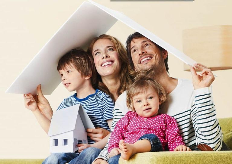 Господдержка со стороны государства для молодых семей